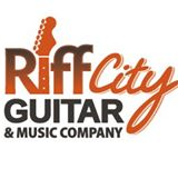 Riff City Guitar Outlet Coupons