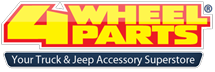 4 Wheel Parts Coupons