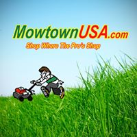 Mowtownusa Coupons