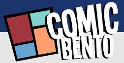 Comic Bento Coupons