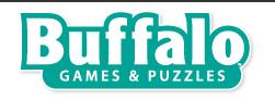 Buffalo Games Coupons