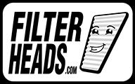 Filterheads Coupons