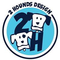 2 Hounds Design Coupons