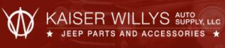 Kaiser Willys Coupons