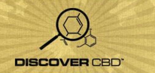 Discover CBD Coupons