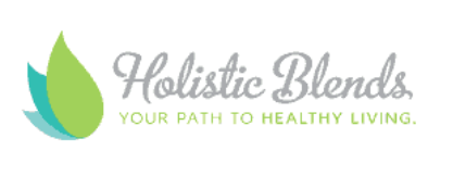 Holistic Blends Coupons