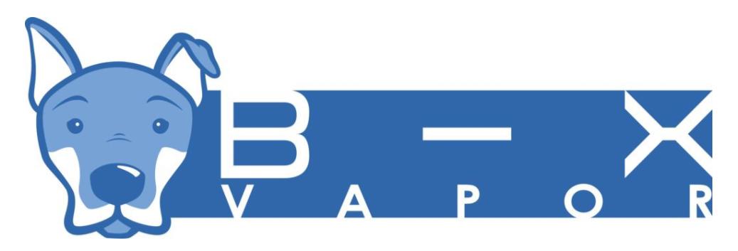BX Vapor Coupons
