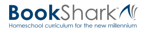 BookShark Coupons