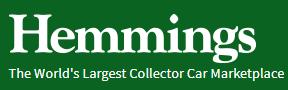 Hemmings Motor News Coupons