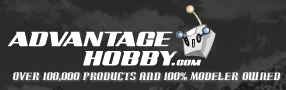 Advantage Hobby Coupons