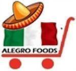 Alegro Foods Coupons