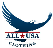 All USA Clothing Coupons
