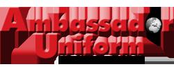 ambassador uniform Coupons