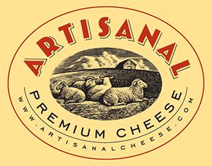 Artisanal Cheese Coupons