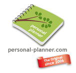 Personal Planner Coupons