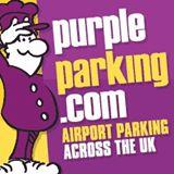 Purple Parking Coupons