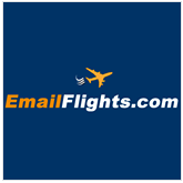 Email Flights Coupons