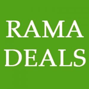 Rama Deals Coupons