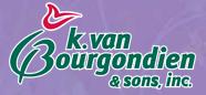 K. Van Bourgondien & Sons Coupons