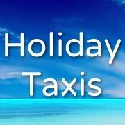 Holiday Taxis Coupons