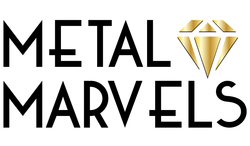 Metal Marvels Coupons