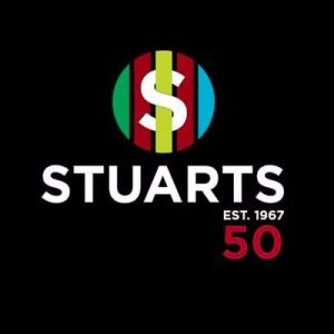 Stuarts London Coupons
