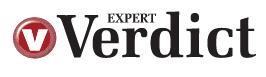 Expert Verdict Coupons