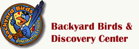 Backyard Birds Discovery Center Coupons