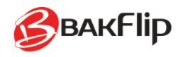 Bakflip Coupons
