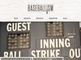 Baseballism Coupons