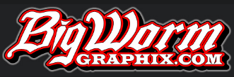 Big Worm Graphix Coupons