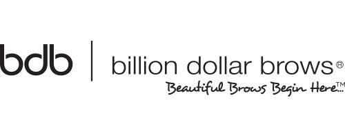Billion Dollar Brows Coupons