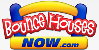 Bounce Houses Now Coupons