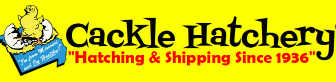 Cackle Hatchery Coupons