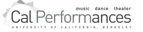 Cal Performances Coupons