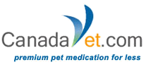 CanadaVet Canada Coupons