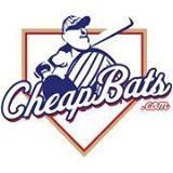 Cheapbats.com Coupons