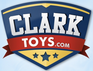 Clark Toys Coupons