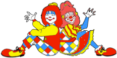 Clown Antics Coupons