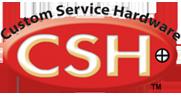Custom Service Hardware Coupons
