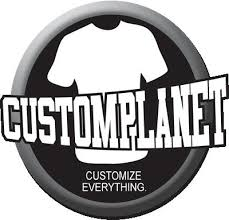 CustomPlanet Coupons