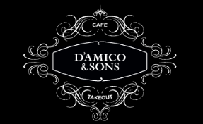 damicoandsons.com