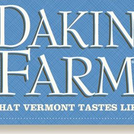 Dakin Farm Coupons