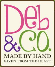 Deb & Co. Coupons