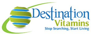 Destination Vitamins Coupons
