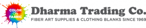 Dharma Trading Co. Coupons