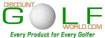 DiscountGolfWorld.com Coupons