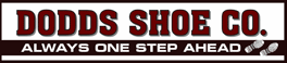 Dodds Shoe Co. Coupons