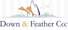 Down and Feather CO. Coupons