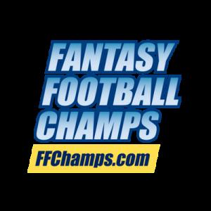 Fantasy Football Champs Coupons